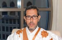 زعيم مؤسسة المعارضة الديمقراطية الحسن ولد محمد