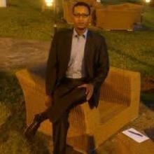 رئيس النقابة: الدكتور عبد الله ولد سعيد