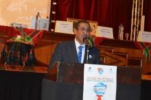 محمد عالي ولد عبادي ـ رئيس اتحاد المواقع الألكترونية بموريتانيا ـ (أرشيف)