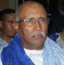 الشيخ سيد أحمد باب مين