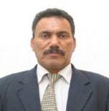 أحمد باب ولد الشيكر رئيس اللجنة الوطنية لمراقبة الصفقات العمومية التابعة للأمانة العامة للحكومة