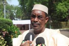عبدولاي إدريسا مايغا: الوزير الأول المالي الجديد