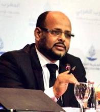 """أ.محمد جميل بن منصور، رئيس حزب التجمع الوطني للإصلاح والتنمية """"تواصل"""""""