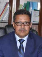ماحي ولد حامد والي ولاية نواكشوط الغربية (وما)