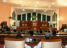 الجمعية الوطنية الموريتانية