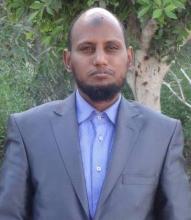 الشيخ محفوظ ابراهيم فال ـ إمام وداعية