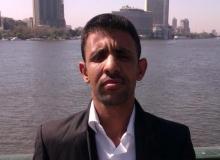 الصحفي بوكالة الأخبار امحمد ولد شينّا البكاي