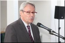 جويل ماير: السفير الفرنسي في مالي