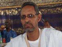 محمدو ولد سيدي عبد الله ـ مساعد منسق وحدات UPR في كوبني