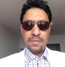 محاسب السفارة الموريتانية في باريس سابقا المختار ولد محمدي