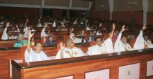 نواب في الجمعية الوطنية الموريتانية
