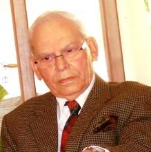 عبد الشافي صيام سفير فلسطين السابق في موريتانيا