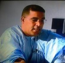الحسن ولد الطالب ـ مسؤول الإعلام في اتحادية الزراعة