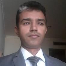 احمد عيسى اليدالي: إعلامي موريتاني