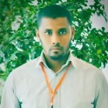 أحمد سالم بدي - إعلامي موريتاني