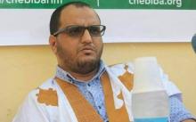 محمد المختار أحمد (أبو نزار