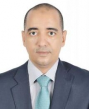 أحمد ولد عبد الله ـ قاضٍ