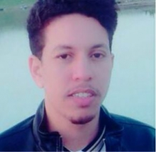 محمود محمد لمليح  كاتب وباحث في سلك الماستر