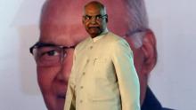 رام ناث كوفند: الرئيس الهندي