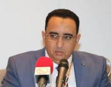 بقلم /السعد بن عبدالله بن بيه كاتب وباحث في مجال العلوم السياسية.