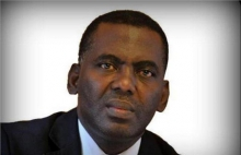 "بيرام ولد اعبيدي رئيس مبادرة ""إيرا""."