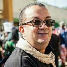 اسماعيل ولد الشيخ: خبير في شؤون غرب إفريقيا.