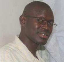 محمد جوب / إعلامي