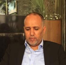 أحمد سالم فاضل / أستاذ الاتصال ونظريات الإعلام في جامعة العلوم الإسلامية بالعيون