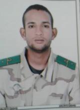 الملازم الخليل سيدي محمد اعلي طالب