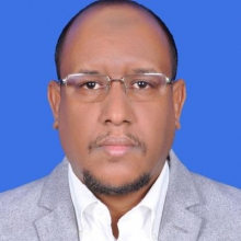 د. سيد أعمر ولد شيخنا، باحث في العلوم السياسية والتاريخ السياسي والثقافي