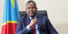 كورني نانغا: رئيس لجنة الانتخابات بالكونغو الديمقراطية.