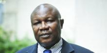 بيير كلافي ماغانغا موسافو: نائب رئيس الجمهورية الغابوني.