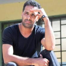 بون ولد اميده - مسرحي وصحفي