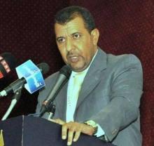 """محمد محمود أبو المعالي - المدير العام لقناة """"الموريتانية"""""""