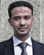 عبد الله محمد ـ مدون