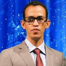 الصحفي بالأخبار أبو بكر أحمد الإمام