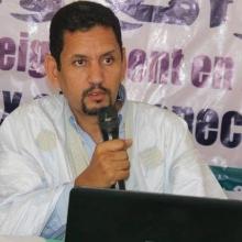 د. محمد الأمين سيد المختار شعيب - عضو اللجنة التنفيذية للحزب سابقا وعضو مكتب المؤتمر