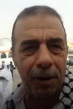 القائم بالأعمال بالسفارة الفلسطينية بانواكشوط أبو محمد قصي ماضي
