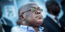 الرئيس الكونغولي فيليكس تشيسكدي