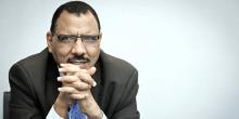 محمد بازوم وزير الداخلية بالنيجر.
