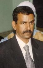 منسق الاتحاد الجديد محمد عبد الرحمن ولد الزوين