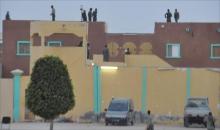 السجن المركزي بالعاصمة نواكشوط