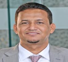 د. محمد المختار الشنقيطي - أستاذ الأخلاق السياسية وتاريخ الأديان