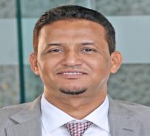 د. محمد المختار الشنقيطي