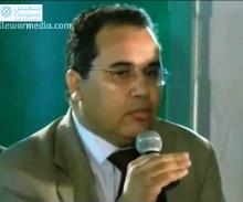 محمد تقي الله الأدهم مدير الأخبار في قناة الموريتانية