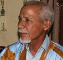 ممد ولد أحمد، عضو هيئة الحكماء باللجنة الوطنية المستقلة للانتخابات