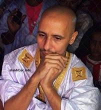 المهندس محمدُّ ولد صلاحي - سجين سابق في اغوانتنامو