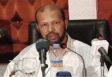 النائب البرلماني محمد غلام ولد الحاج الشيخ