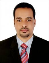 محمد محفوظ المصطفى بيه - موظف بوزارة العدل - أبوظبي