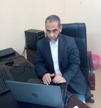 د. محفوظ طالب ولد سيدي -  أستاذ باحث في المعهد العالي لعلوم البحار - الأكاديمية البحرية (انواذيبُ)